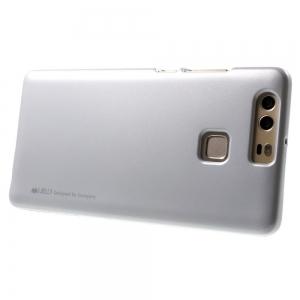 Husa Goospery i-Jelly Huawei P9, Silver2