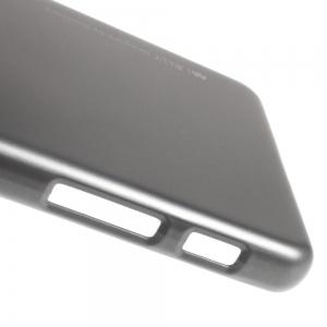 Husa Goospery i-Jelly Sony Xperia X Performance, Silver [2]