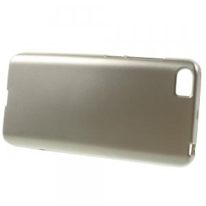 Husa Goospery i-Jelly Xiaomi Mi5, Gold1
