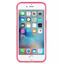 Husa Goospery Jelly iPhone 6 Plus / 6S Plus, Hot Pink1