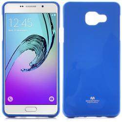 Husa Goospery Jelly Samsung Galaxy A7 (2016), Blue0
