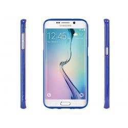 Husa Goospery Jelly Samsung Galaxy S6 Edge, Blue1