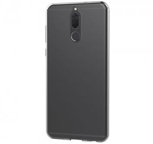 Husa Huawei Mate 10 Lite TPU Slim, Transparent2