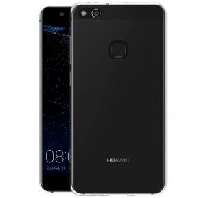 Husa Huawei P10 Lite TPU Slim, Transparent1