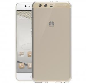 Husa Huawei P10 Plus TPU Slim, Transparent [1]