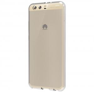 Husa Huawei P10 Plus TPU Slim, Transparent [2]