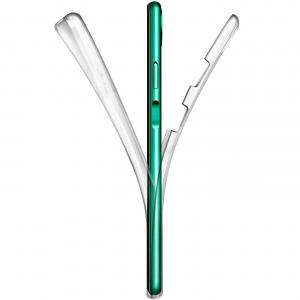 Husa Huawei P40 Lite Full TPU 360 (fata + spate), Transparent1