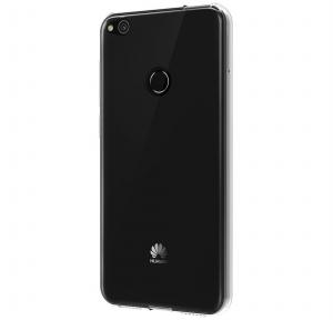 Husa Huawei P9 Lite 2017 TPU Slim, Transparent2