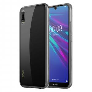 Husa Huawei Y5 2019 Full TPU 360 (fata + spate), Transparent3