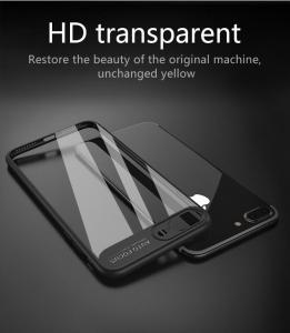 Husa iPaky Slim iPhone 7 Plus, Negru1