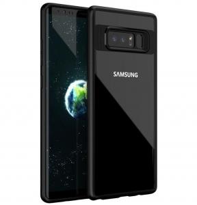 Husa iPaky Slim Samsung Galaxy Note 8, Negru [0]
