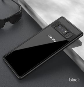 Husa iPaky Slim Samsung Galaxy Note 8, Negru [1]
