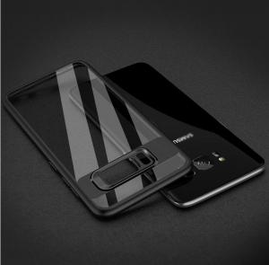 Husa iPaky Slim Samsung Galaxy S8 Plus, Negru [3]