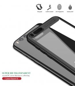 Husa iPaky Slim Xiaomi Mi 6, Negru3
