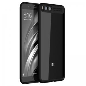 Husa iPaky Slim Xiaomi Mi 6, Negru0