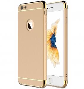 Husa iPhone 6 Plus / 6S Plus Joyroom LingPai Series, Gold0
