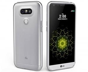 Husa LG G5 TPU Slim, Transparent1
