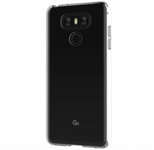 Husa LG G6 TPU Slim, Transparent2