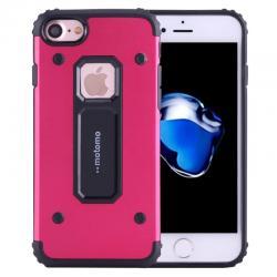 Husa Motomo Armor Hybrid iPhone 6 Plus / 6S Plus, Rosu0