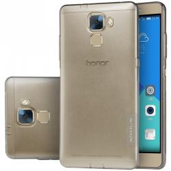 Husa Nillkin Nature TPU Huawei Honor 7, Transparent0