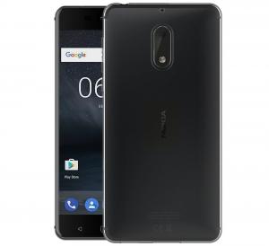 Husa Nokia 6 TPU Slim, Transparent1