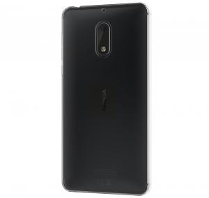 Husa Nokia 6 TPU Slim, Transparent2