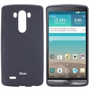 Husa Roar All Day LG G3, Negru0