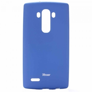 Husa Roar All Day LG G4, Albastru [1]