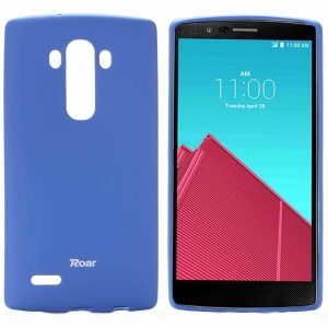 Husa Roar All Day LG G4, Albastru0