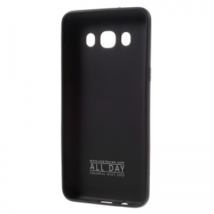 Husa Roar All Day Samsung Galaxy A7 (2015), Negru [1]