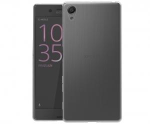Husa Sony Xperia X Performance TPU Slim, Transparent1