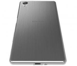 Husa Sony Xperia X Performance TPU Slim, Transparent3