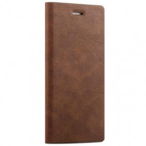 Husa tip carte Joyroom England iPhone 5 / 5S / SE, Maro0