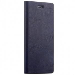 Husa tip carte Joyroom England iPhone 7 Plus, Albastru0