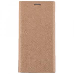 Husa tip carte pentru Huawei Mate 10 Lite, Gold0