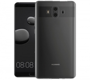 Husa TPU Slim Huawei Mate 10, Transparent1