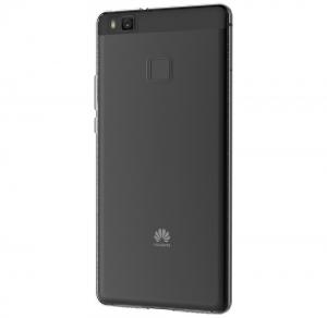Husa TPU Slim Huawei P9 Lite, Transparent [2]