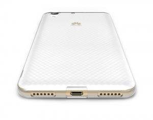 Husa TPU Slim Huawei Y6II, Transparent3