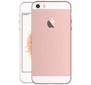 Husa TPU Slim iPhone 5 / 5S / SE, Transparent1