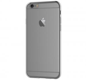 Husa TPU Slim iPhone 6 / 6S, Transparent2
