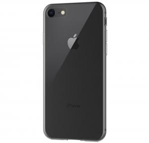 Husa TPU Slim iPhone 8, Transparent [2]