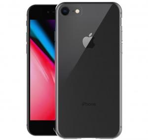 Husa TPU Slim iPhone 8, Transparent1
