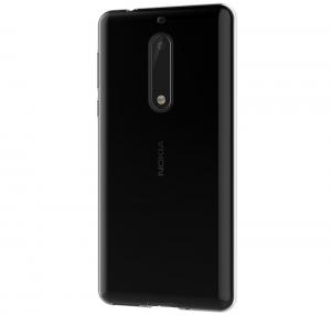 Husa TPU Slim Nokia 5, Transparent [2]