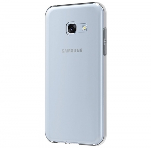 Husa TPU Slim Samsung Galaxy A5 (2017), Transparent3