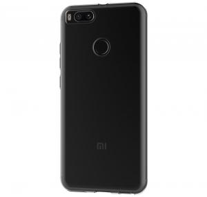 Husa TPU Slim Xiaomi Mi A1, Transparent [2]