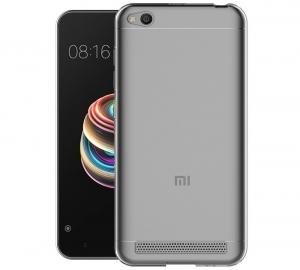 Husa TPU Slim Xiaomi Redmi 5A, Transparent1