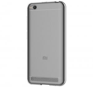 Husa TPU Slim Xiaomi Redmi 5A, Transparent2