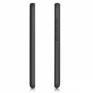 Husa Xiaomi Mi 9T Full Cover 360 + folie sticla, Negru2