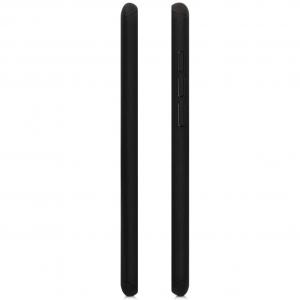 Husa Xiaomi Redmi Note 6 Pro Full Cover 360 + folie sticla, Negru2