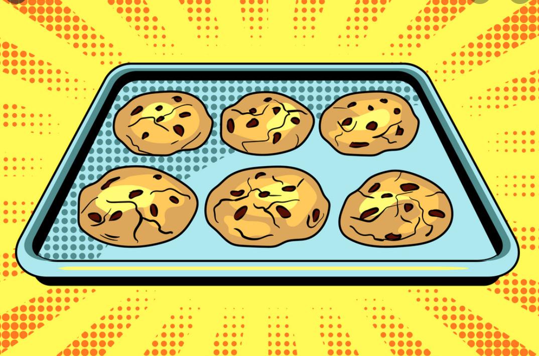 Popitica de cookie